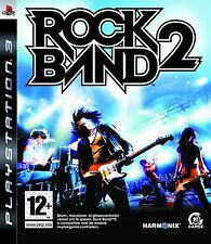 ROCK BAND 2 pour PS3 PN