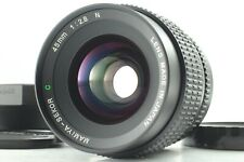 [Mint+3] Mamiya Sekor C 45mm F2.8 N Lens for M645 1000S Pro TL Super from Japan