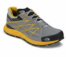 THE NORTH FACE MENS ULTRA ENDURANCE PERFORMANCE SNEAKER SIZE 10