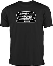 Defender Land Rover T-Shirt Motiv 3