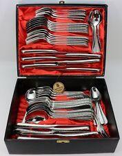 Fourche télescopique 65//23cm ou cuillère 63//20,5cm Acier Inoxydable couverts extensible neuf!