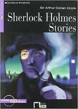 Sherlock Holmes Stories (+CD-rom A2). ENVÍO URGENTE (ESPAÑA)