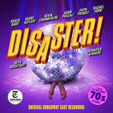 Various - Disaster! / O.b.c.r. [New CD]