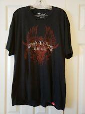Grand Ole Opry Nashville Country Music T-Shirt Sz Xxl