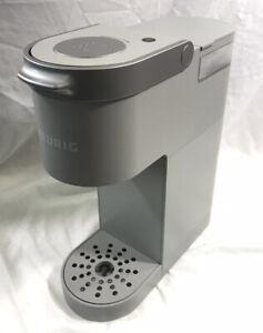 Keurig K-Mini Coffee Maker Brewer Single Serve K-Cup Pod Clean Tested Working