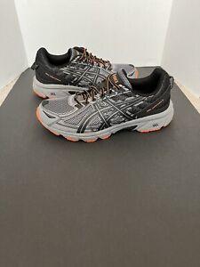 ASICS Men's GEL-Venture 6 Trail Running Sneaker Shoes Size 10 T7G3Q