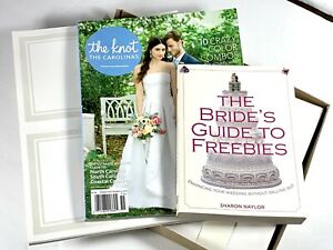 DIY BRIDE Wedding Planning KIT FREEBIE Guide INVITATIONS The Knot CAROLINAS Mag