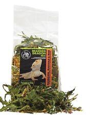 Natural Bearded Dragon Dried Flower Mix Dandelion, Marigold & Rose