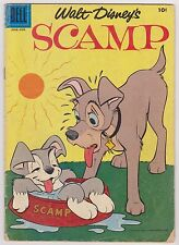 Scamp #6, Very Good Condition!