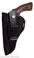 """Revolver gun holster for Taurus 44 6 shot with 6.5"""" barrel made by Protech"""