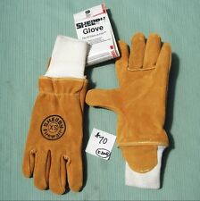 SHELBY Firewall Firefighter Gloves  (size x-Small)