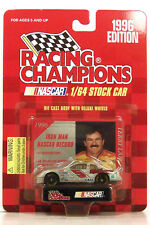 RACING CHAMPIONS ~ TERRY LABONTE ~ #5 KELLOGG'S ~ IRON MAN ~ SILVER ~ 1/64