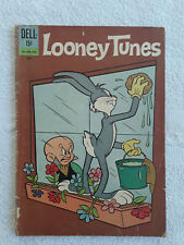 Looney Tunes #245 (Apr-May 1962, Dell) VG+
