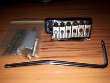** RARE **Fender Deluxe Locking Bridge (Used)
