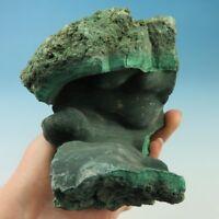3.4lbs Chinese Green Malachite-ma0812