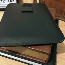Universal Tablet Case Durable Leather  iPad Min 24cm by 17cm