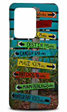 SAMSUNG GALAXY S SERIES PHONE CASE BACK COVER|CUTE SIGNS