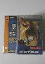 Nba allen iverson action figure 76sers ver.