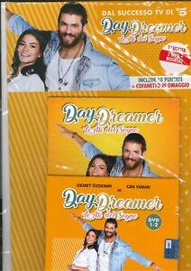 DAY DREAMER Le Ali del Sogno DVD 1-2 (10 puntate) - CAN YAMAN SANEM