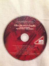 2007 Club Sampler CD -Elgin Community College-CLEARANCE SALE!