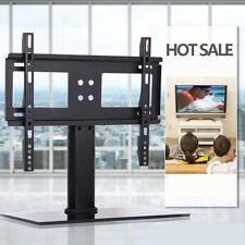 panasonic tv base stand replacement. universal bracket tv stand replacement tabletop base mount f 37-55\ panasonic tv 0