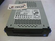 IBM Exabyte VXA2 80/160GB LVD internal Tape Drive FRU # 19P4898