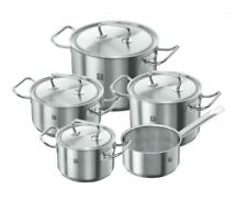 ZWILLING J.A. HENCKELS Cookware set, 5 pcs. TWIN® Classic