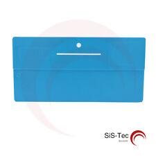 Sto Tapezierspachtel aus bruchsicherem Hart-PVC - 24 x 12cm