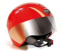 Peg Perego Ducati Casco Safety Helmet Red Size 55cm Ages 2 Years+