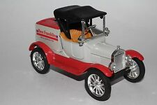 """Ertl 1918 Ford Model """"T"""" Runabout Coin Bank, Ben Franklin"""