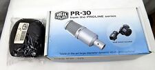 Heil Sound PR 30 Dynamic Studio Microphone with Windscreen - New, Free Shipping