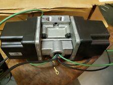 New Parker CCJ1137B01 Solenoid valve.
