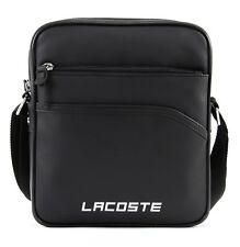 LACOSTE Ultimum Crossover Bag Black