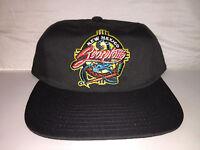 Vtg New Mexico Scorpions Snapback hat cap rare 90s nwot CHL Hockey WPHL defunct