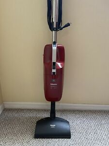 Miele Swing H1 Quickstep Upright Vacuum Cleaner W/ SEB 217 Powerhead Upgrade