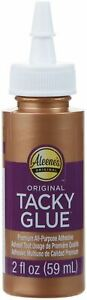 Aleene's Original Tacky Glue-2oz
