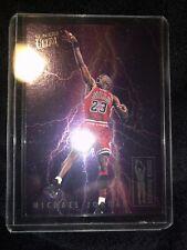 1993-94 Fleer Ultra Michael Jordan Scoring Kings #5 Investment Quality Hot Card!