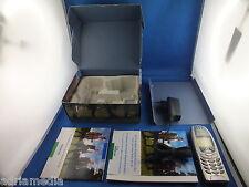 Nokia 6310 i 6310i AUSSTELLUNGSGERÄT Lightning Silber OVP w. NEU Silver Business