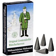 Räucherkerzen Weihrauch 9x (2019)