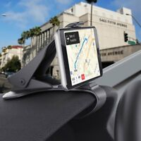 UNIVERSAL IN CAR MOBILE PHONE SAT NAV PDA GPS HOLDER