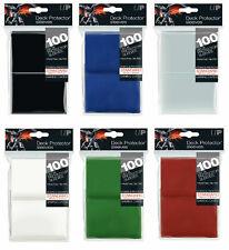 100x Utra Pro - Standard Sleeves Kartenhüllen für Spielkarten