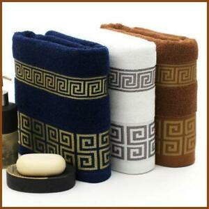 100% Egyptian Cotton Towels Soft, Luxurious, Durable, Elegant, Absorbent