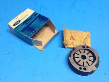 NOS 1972 Ford Lincoln Continental Power Steering Rotor Kit D2VY-3D607-A