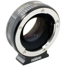 Metabones Sony A-Mount to Sony E-Mount Camera Speed Booster ULTRA MB_SPA-E-BM2