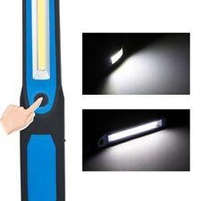 COB LED Antorcha magnetica Luz de trabajo Luz de carga USB Linterna Lampara de r