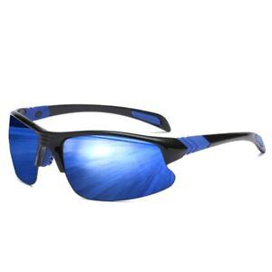 Polarized Sunglasses Men Women Square Cycling Sport Driving Fishing UV400