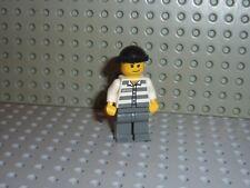 Minifig lego Police prisonnier pour set 7279