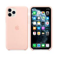 Funda Apple Silicone Case iPhone 11/11 Pro/11 Pro Max silicona suave