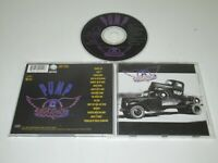 Aerosmith – Pompa / Geffen Records - Ged 24254 CD Album