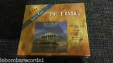 ZZ- CD CAP I CASAL - SERIE ORO - NUEVO - 2 CD - BANDA MUNICIPAL DE VALENCIA